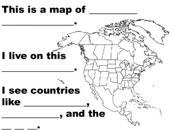 World to State - Geography Review