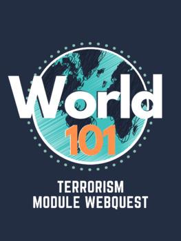 World101 Terrorism Webquest