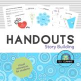 Story Element Handouts