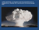 World's Biggest Bomb: PBS - Video Guide & PowerPoint