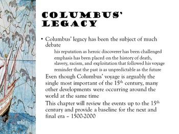 Worlds of Fifteenth Century, Age of Exploration, Explorers Presentation