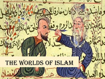 Worlds of Islam