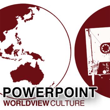 Worldview & Literature PowerPoint