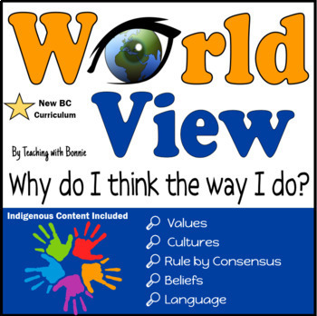 Worldview New Social Studies BC Curriculum