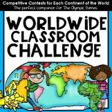 Worldwide Classroom Challenge Unit (Olympic Companion)