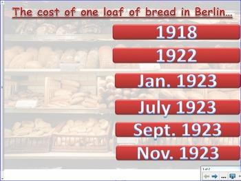 Worldwide Great Depression