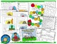 Worm Unit with Literacy and Math Activities for Preschool