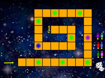 Wormhole - Common Core Math Review Game