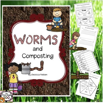 Worms and Composting
