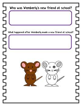 Worries- Wemberly Worried