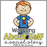 Worry About Self - ( Social Skills ) Worry About Me