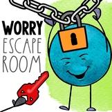 Worry Escape Room