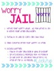 Worry Jail