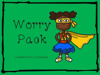 Worry Pack