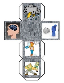 Worry Wall: Identify & Manage Anxiety, Fear and Worries