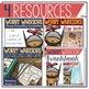Worry Warriors Bundle: 5 Resources to Help Kids Manage Worries