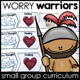 Worry Warriors: Worry Group Counseling Program for Managing Anxiety