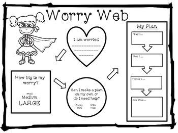 Worry Web