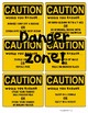 Would You Rather Danger Edition Question Cards