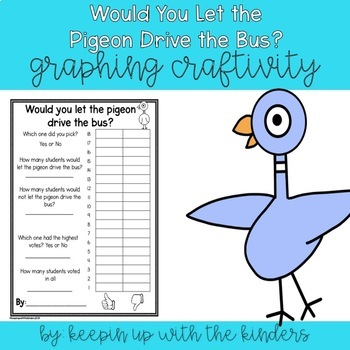 Would you let the pigeon drive the bus? Graphing Craft
