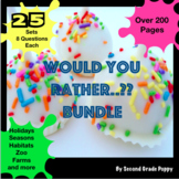 Would you rather..?? Bundle