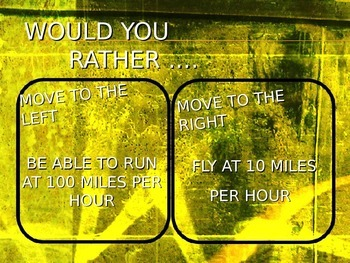 Would you rather PPT