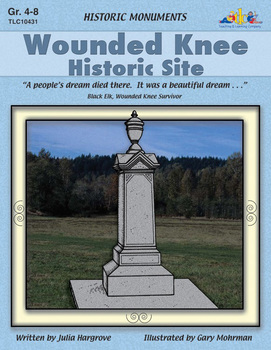 Wounded Knee Historic Site