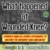 Wounded Knee Massacre: What Happened at Wounded Knee? Lakota Sioux, Ghost Dance!