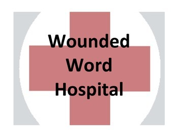 Wounded Word Hospital