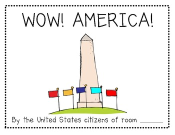 Wow! America! Freebie