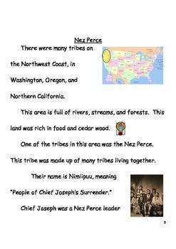 Wow! Nez Perce!