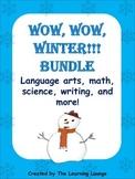 Wow, Wow, Winter!!! Bundle