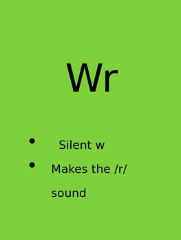 Wr Power Point
