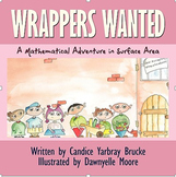 Wrappers Wanted Sample Activity