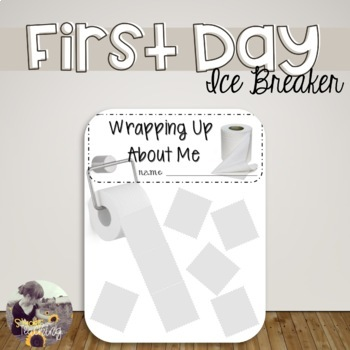 First Day Activity: Wrapping Up About Me