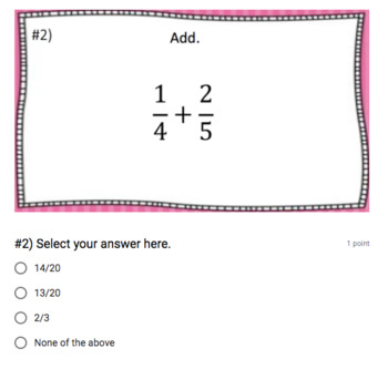Wrestle with Math – 7th into 8th Summer Math Program (24 activities with feedbac