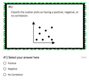 Wrestle with Scatter Plots (Google Form!)