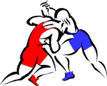 Wrestling Unit Plan