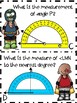Wrestling with protractors and angles