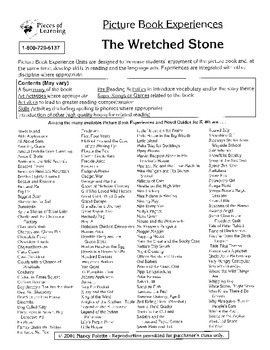 Wretched Stone Literature Guide
