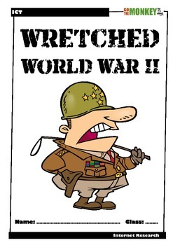 Wretched World War 2