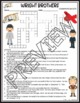 Wright Brothers Crossword and Word Search Find Activities