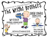 Wright Brothers - Informative/Explanatory Writing