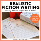 Writing Realistic Fiction Writer's Workshop Unit
