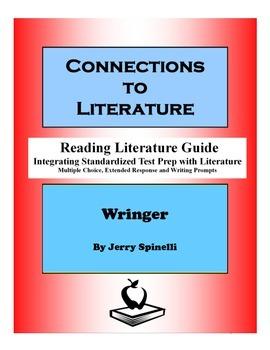 Wringer-Reading Literature Guide