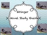 Wringer Novel Study Guide