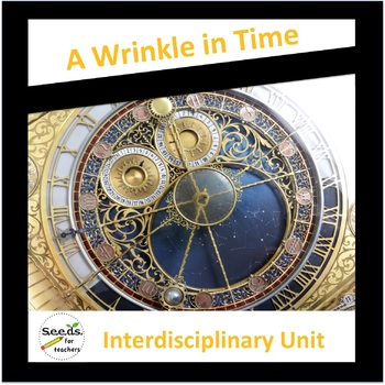 Wrinkle in Time Interdisciplinary Unit