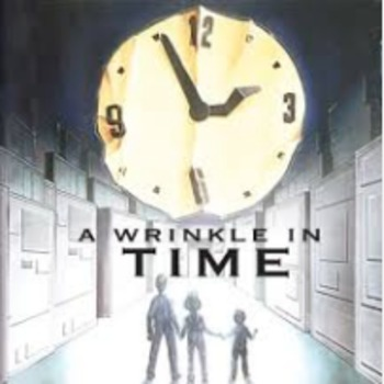 Wrinkle in Time Literary Packet