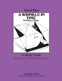 Wrinkle in Time - Novel-Ties Study Guide