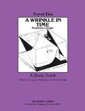 Wrinkle in Time - Novel-Ties Study Guide